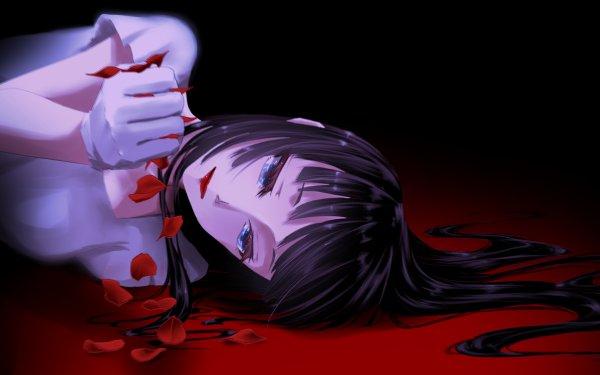 Anime The Perfect Insider Shiki Magata HD Wallpaper   Background Image