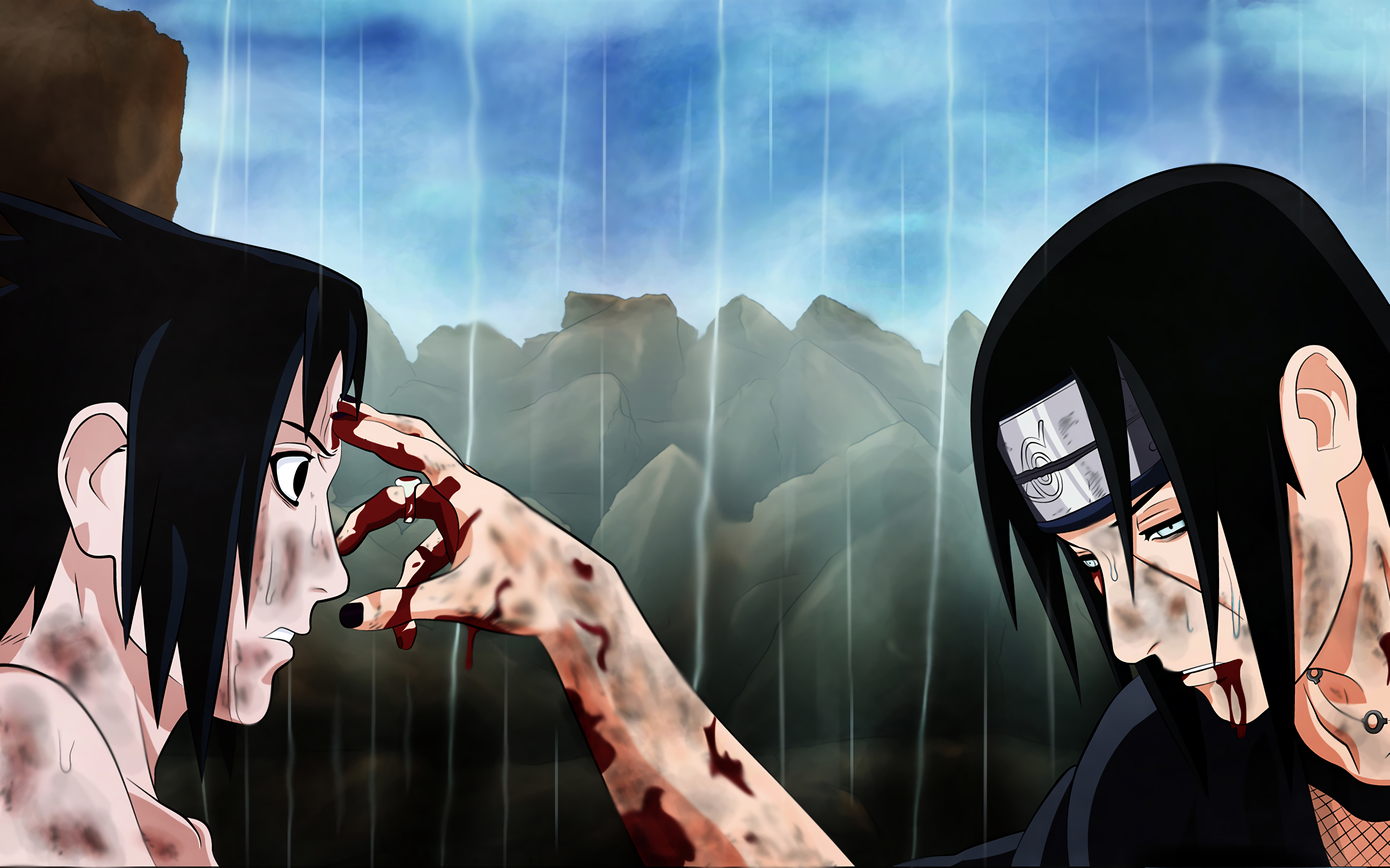 657 sasuke uchiha hd wallpapers background images wallpaper abyss hd wallpaper background image id72695 voltagebd Image collections