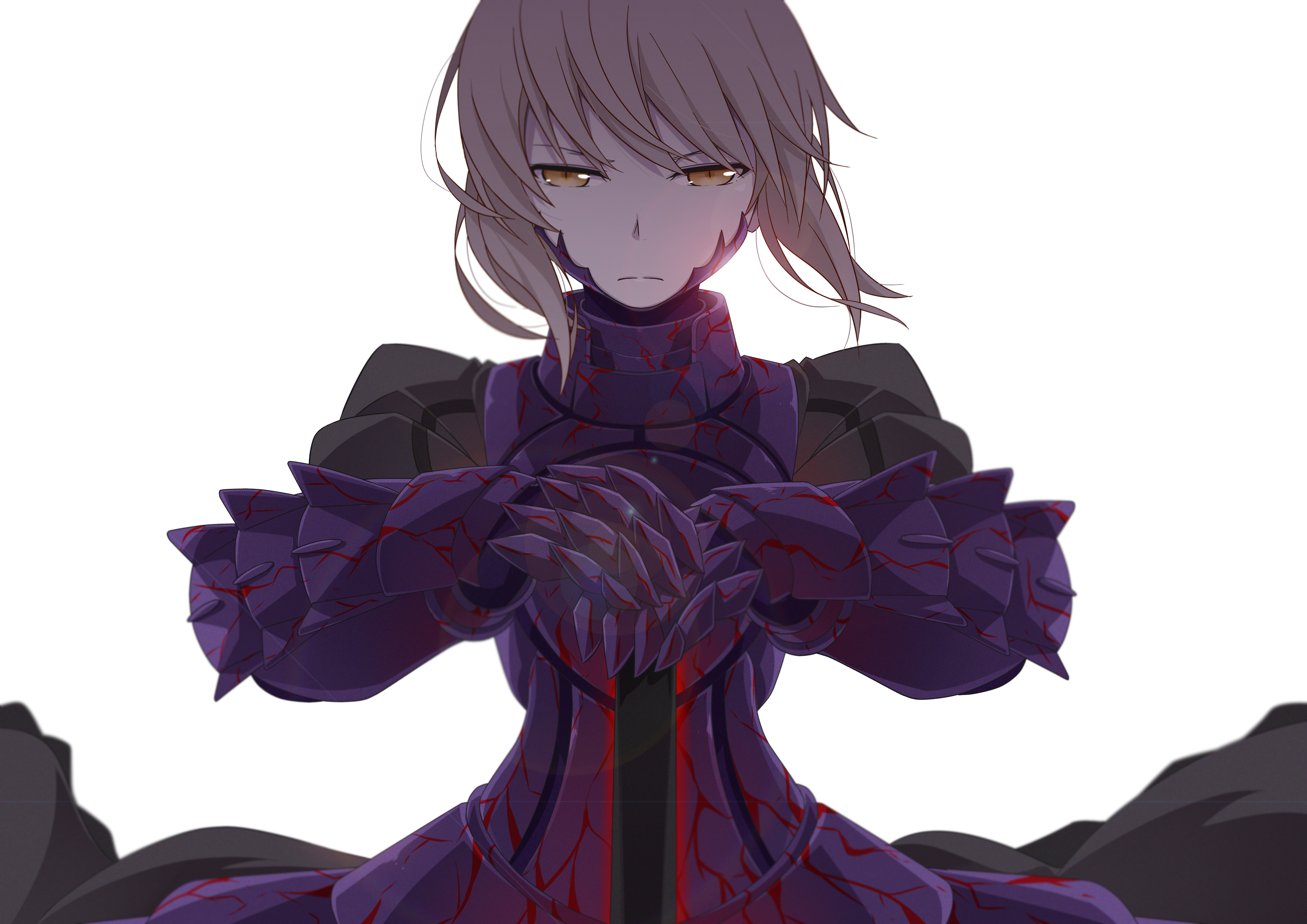 Saber Alter · Wallpapers ID:727210