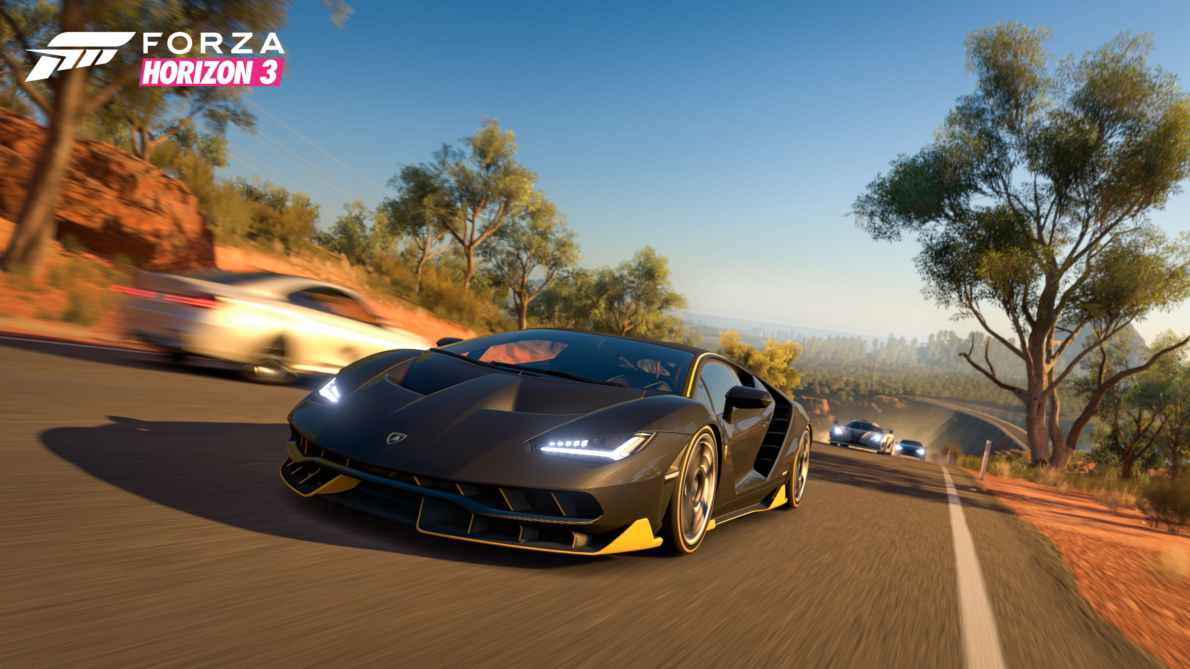 380 Forza Horizon 3 Hd Wallpapers Background Images Wallpaper Abyss
