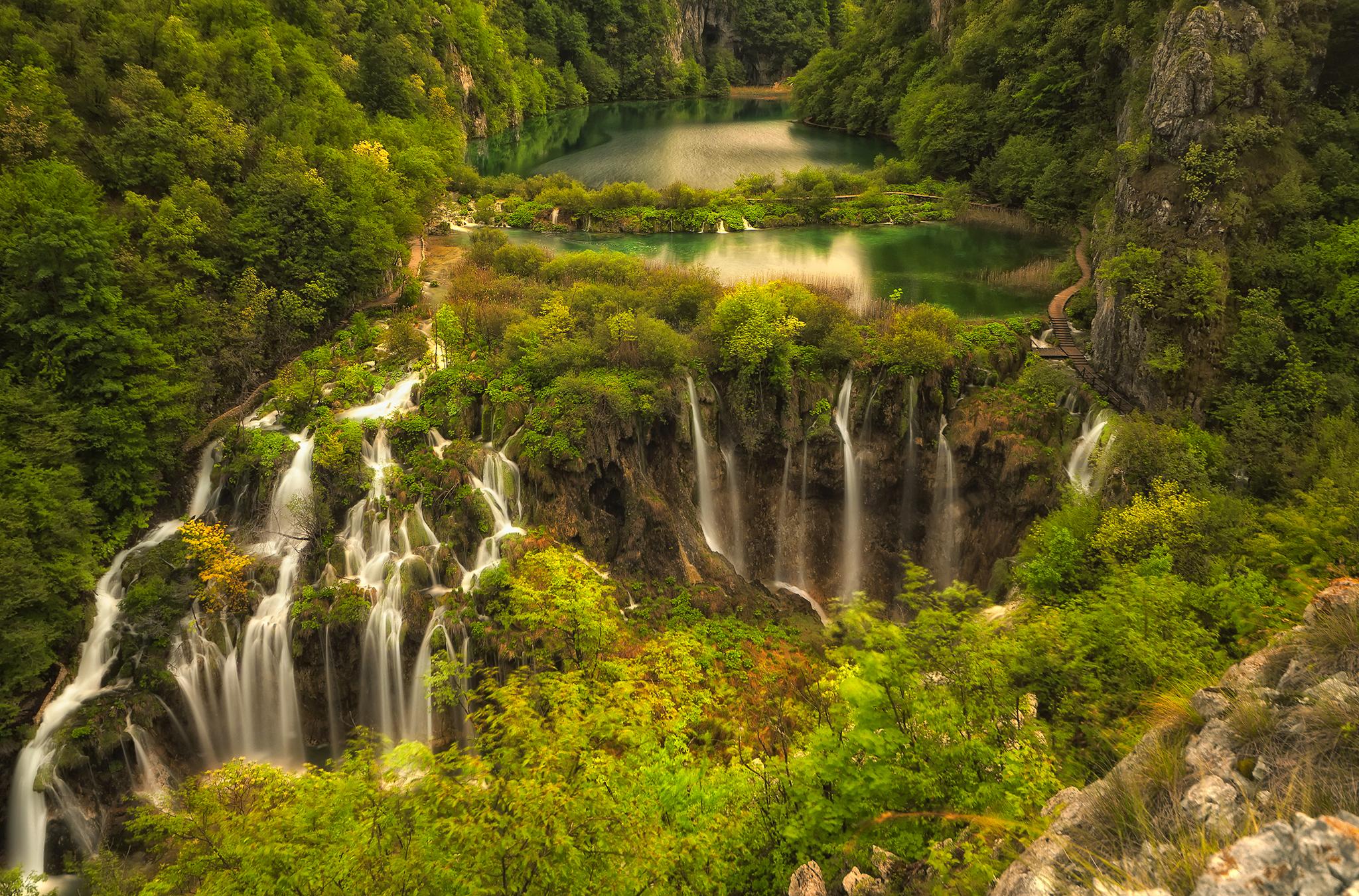 Plitvice lake national park hd wallpaper background image 2048x1351 id 727664 wallpaper - Plitvice lakes hd ...