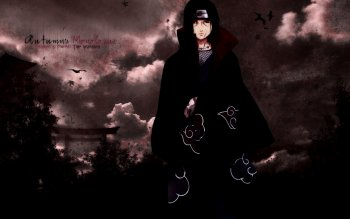 313 Itachi Uchiha Hd Wallpapers Background Images