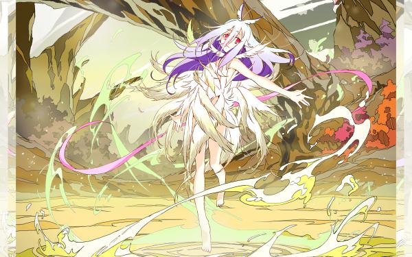 Anime Comet Lucifer HD Wallpaper | Background Image