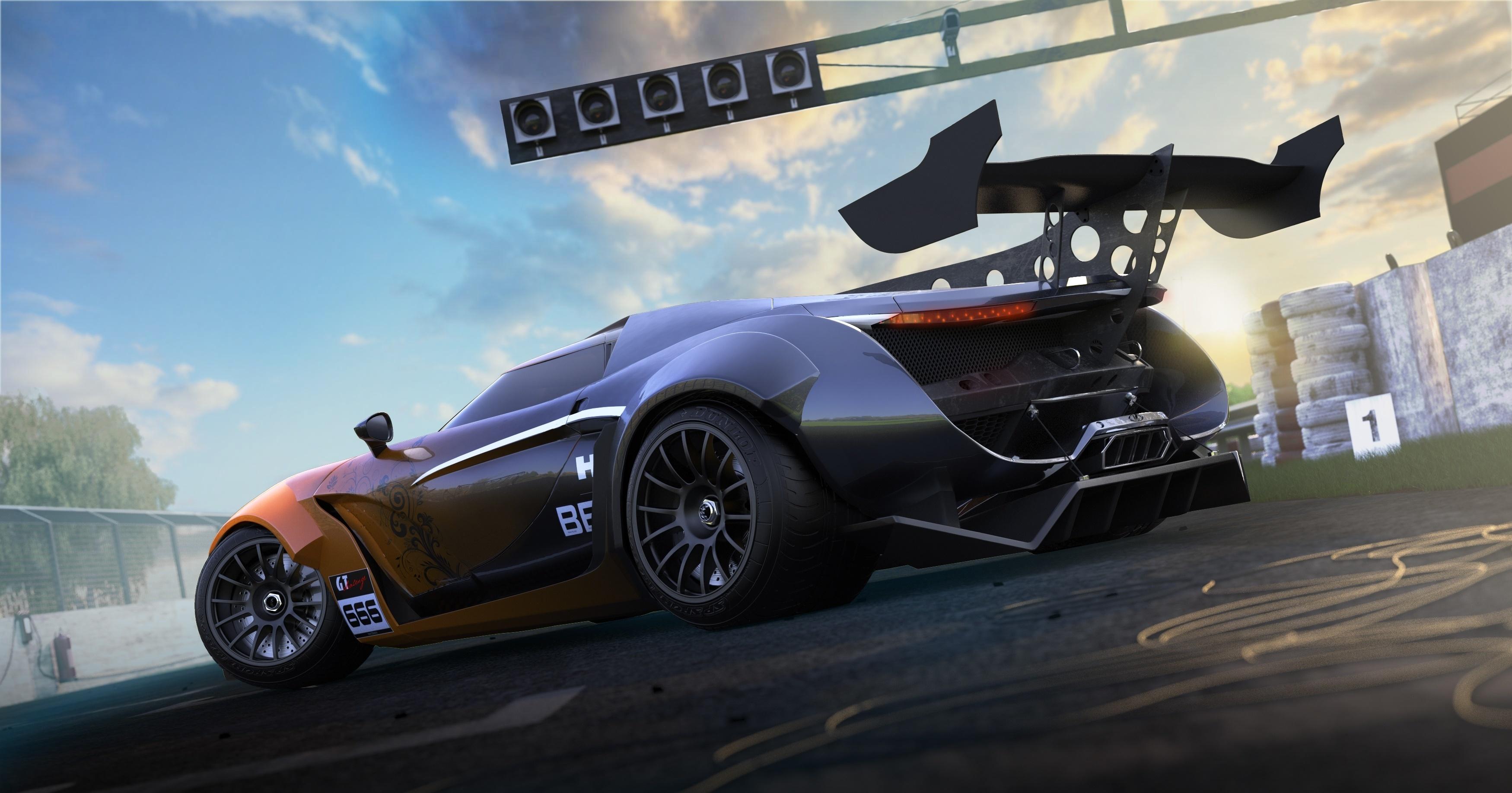 Fondos De Pantalla Para Pc De Autos: Need For Speed (2015) HD Wallpaper