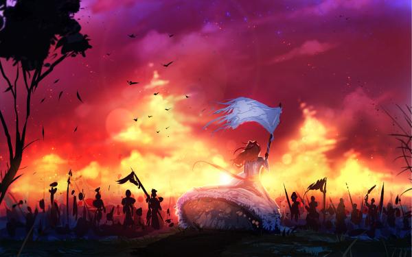 Fantasy Women HD Wallpaper   Background Image