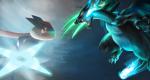 Preview Pokemon Series