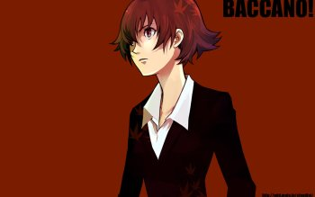 Anime - Baccano! Wallpapers and Backgrounds ID : 73315