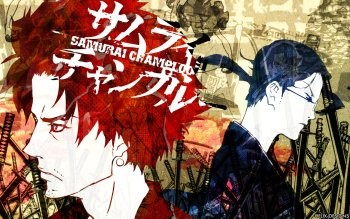 Anime - Samurai Champloo Wallpapers and Backgrounds ID : 73359