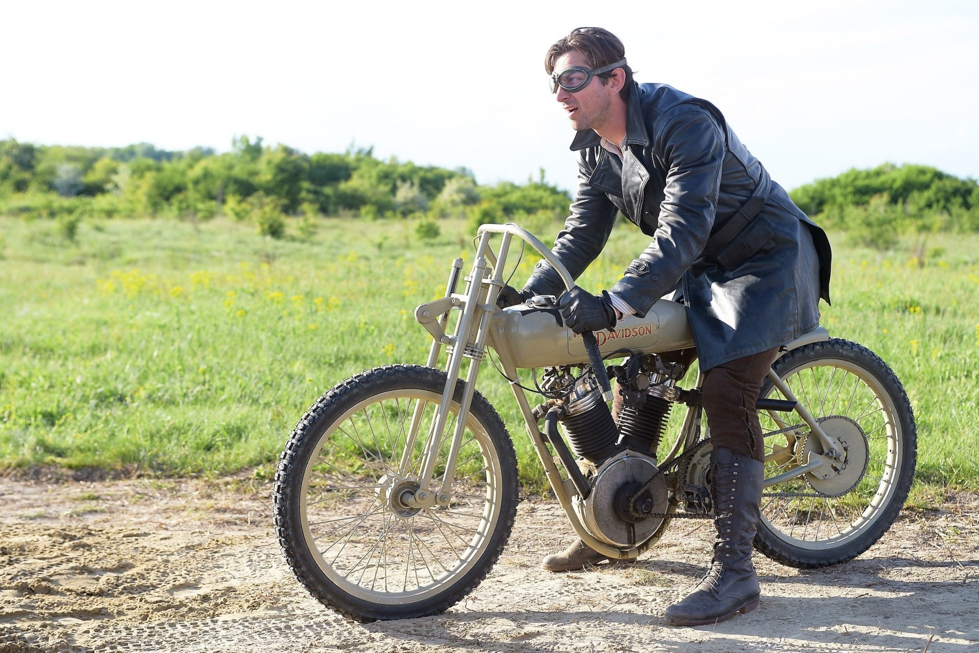 TV Show - Harley And The Davidsons  Wallpaper