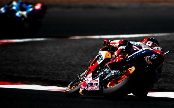 Sports MotoGP Motorcycle Race HD Wallpaper | Background Image