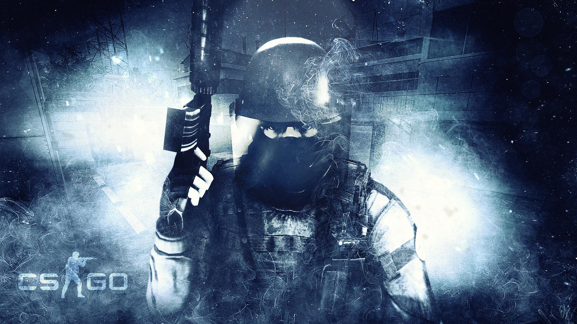 Counter-Strike: Global Offensive GIGN Wallpaper Full HD ...