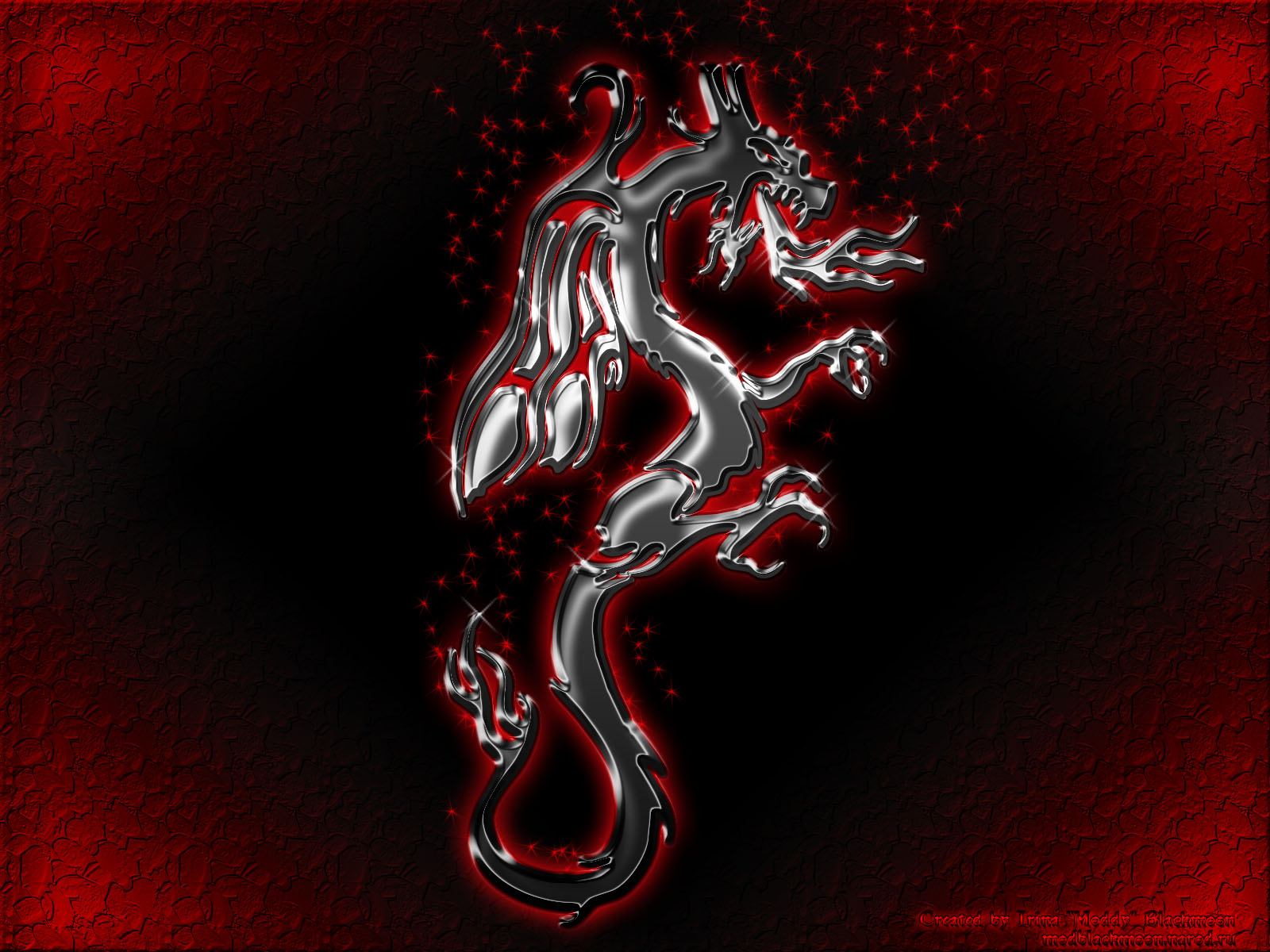 Dragon Wallpaper And Background Image