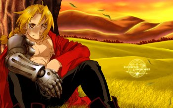 Anime - Fullmetal Alchemist Wallpapers and Backgrounds ID : 73587