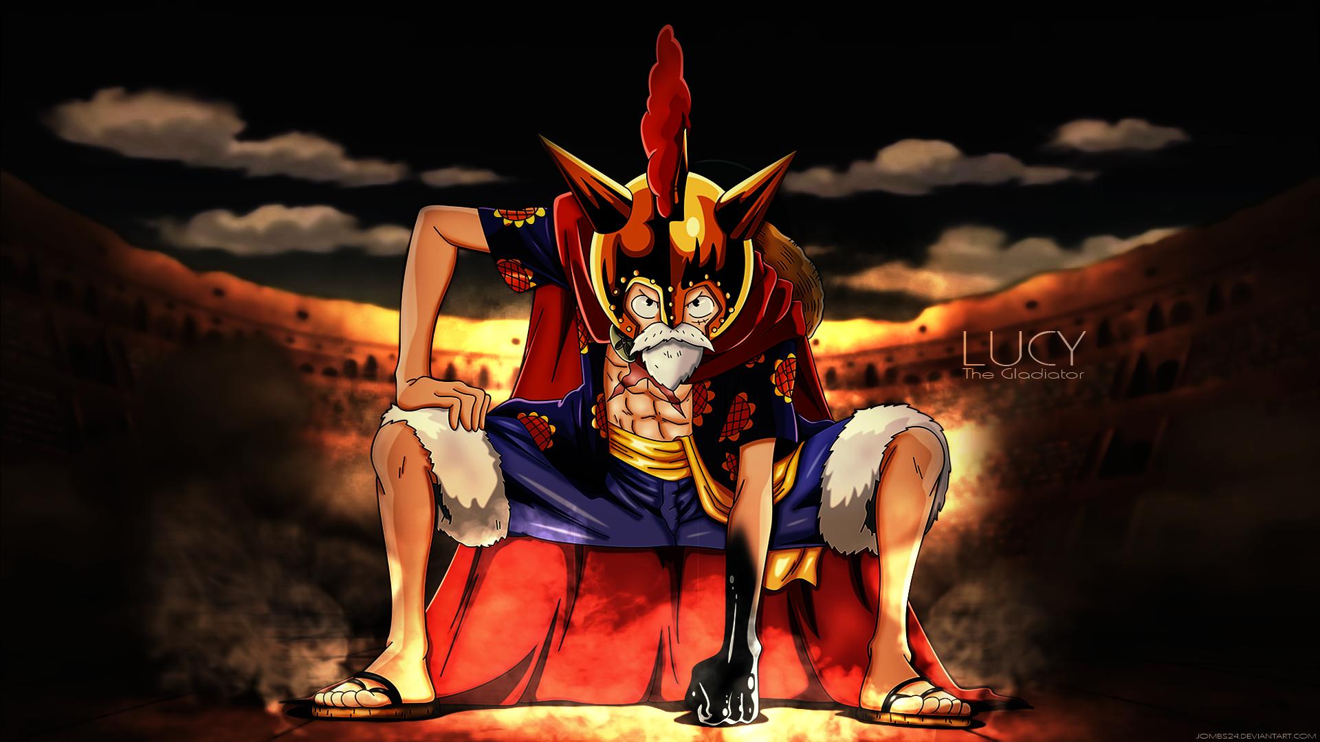 One Piece Fondo de pantalla HD | Fondo de Escritorio | 1920x1080 | ID:737140 - Wallpaper Abyss