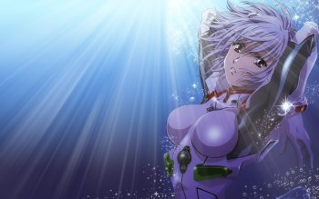 Anime - Neon Genesis Evangelion Wallpapers and Backgrounds ID : 73767