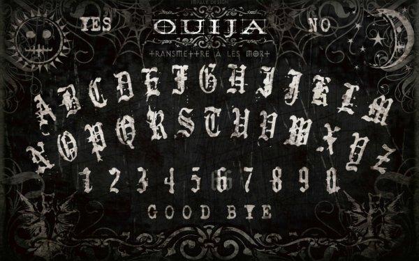Dark Occult HD Wallpaper   Background Image