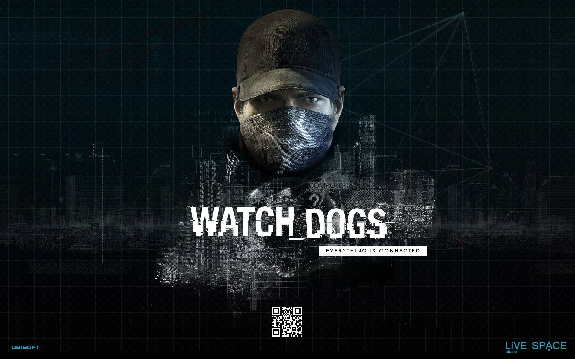 128 Watch Dogs Hd Wallpapers Background Images Wallpaper Abyss