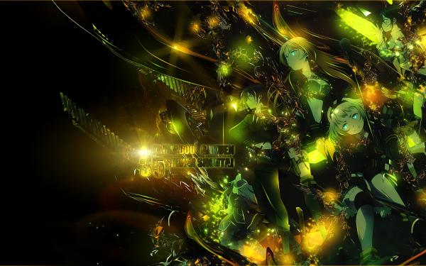 Anime AntiMagic Academy 35th Test Platoon Takeru Kusanagi Ouka Ootori Usagi Saionji HD Wallpaper   Background Image