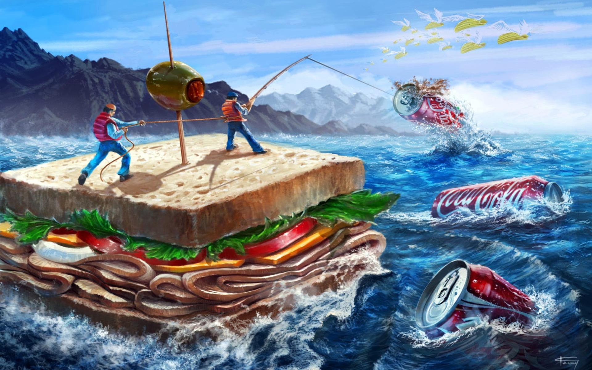 Most Inspiring Wallpaper Music Food - 73975  HD_274156.jpg