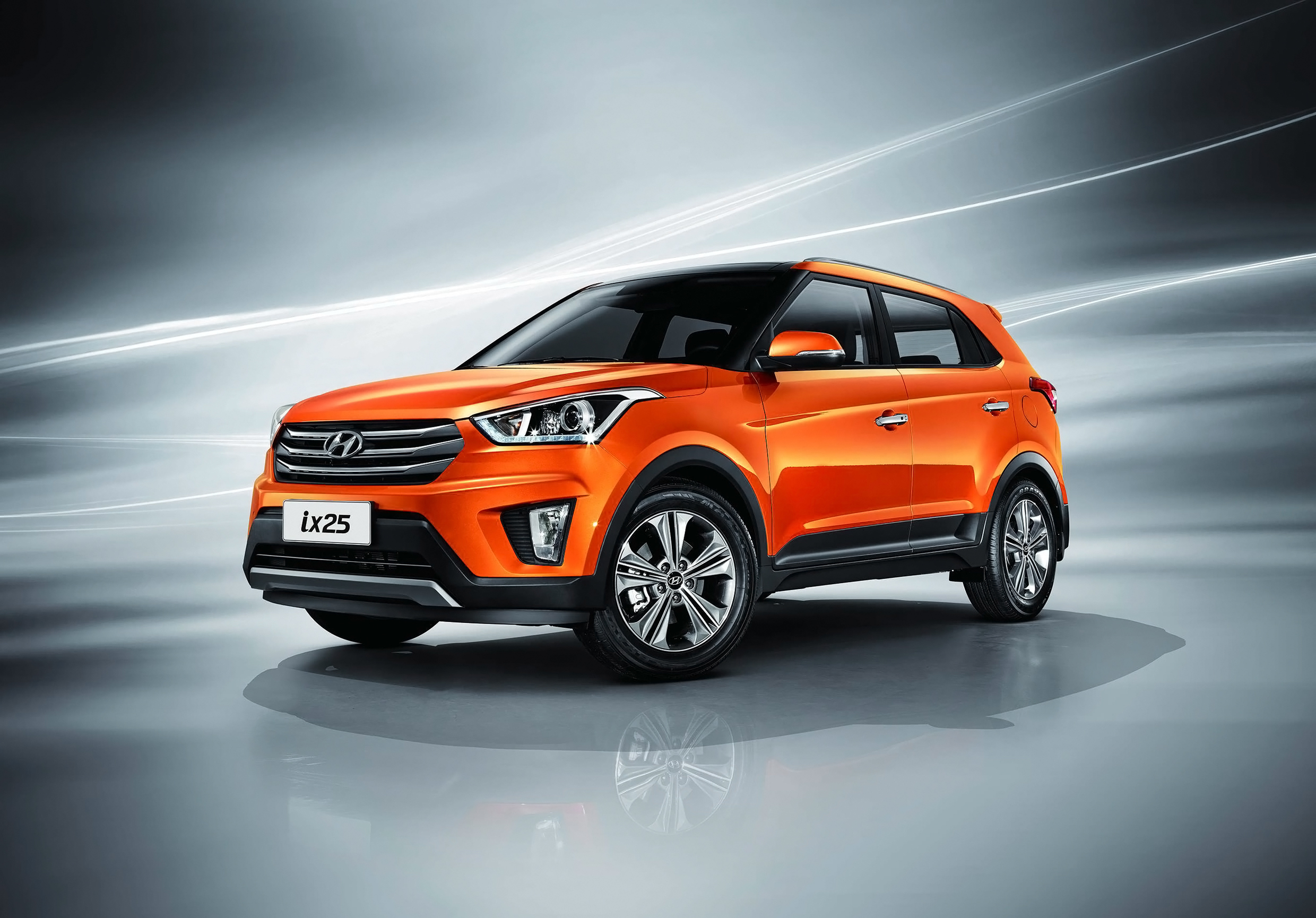 1 Hyundai Creta Hd Wallpapers Background Images Wallpaper Abyss