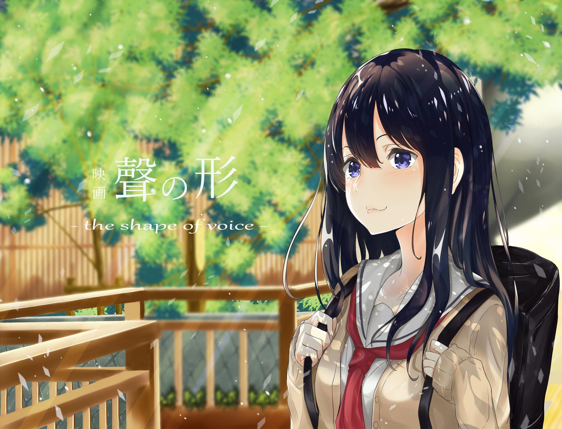 Koe No Katachi Download