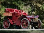 1902 Packard Model F Runabout HD Wallpapers | Background Images