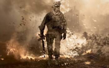 Video Game - Call Of Duty Wallpapers and Backgrounds ID : 74157