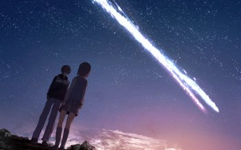 1383 Your Name Hd Wallpapers Background Images Wallpaper Abyss Page 4
