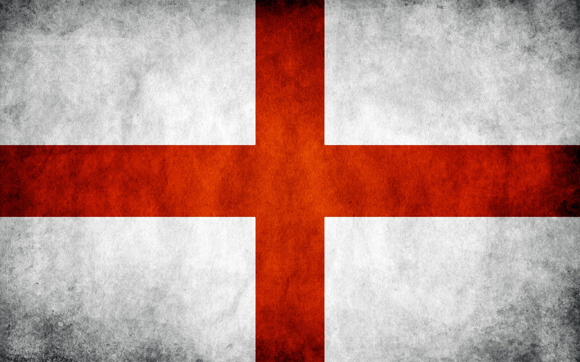 3 Flag Of England HD W...