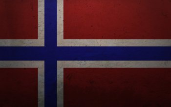 Diversen - Flag Of Norway Wallpapers and Backgrounds ID : 74307