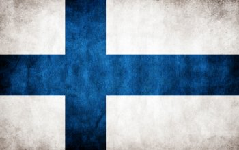 Diversen - Flag Of Finland Wallpapers and Backgrounds ID : 74317