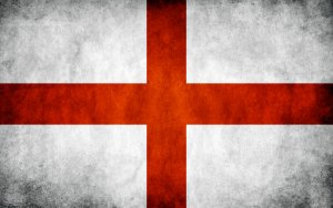 Preview Misc - Flag Of England Art