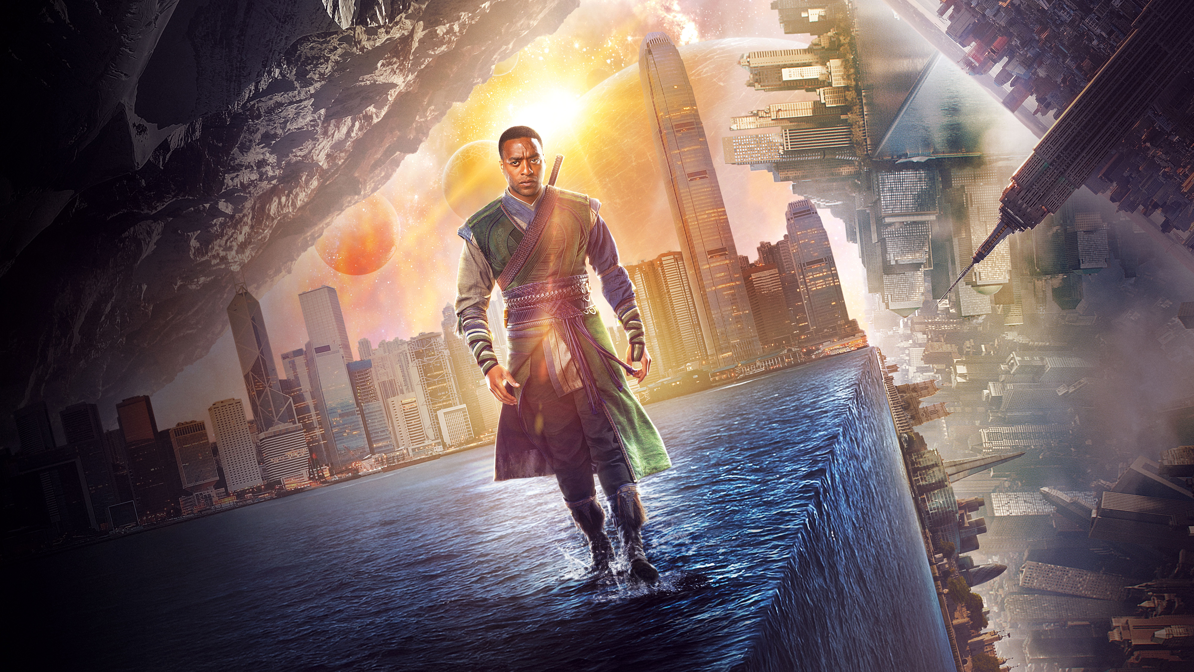Doctor Strange Marvel Movie Wallpapers Widescreen Cinema: Doctor Strange 4k Ultra HD Wallpaper