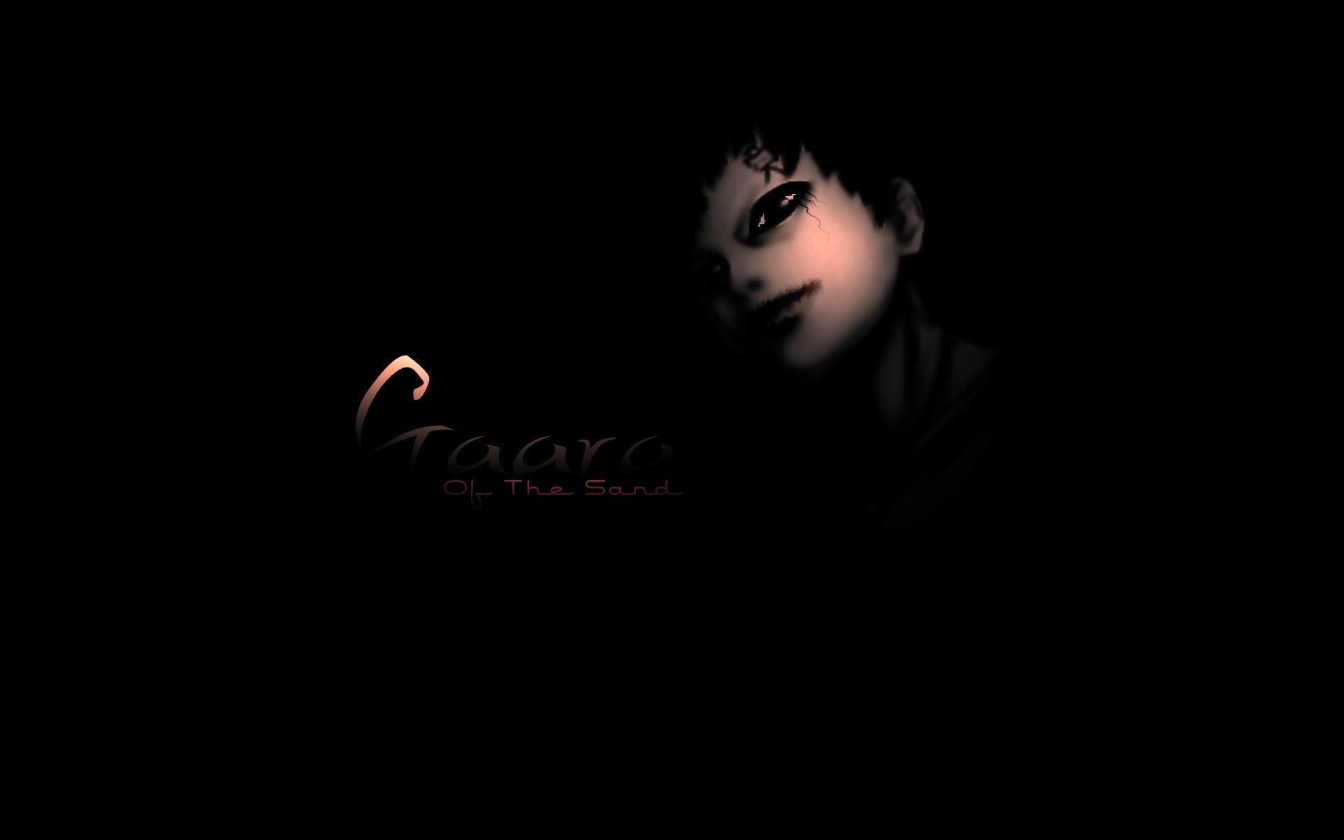 Sasuke Minimalista Fondo: Gaara Full HD Wallpaper And Background Image