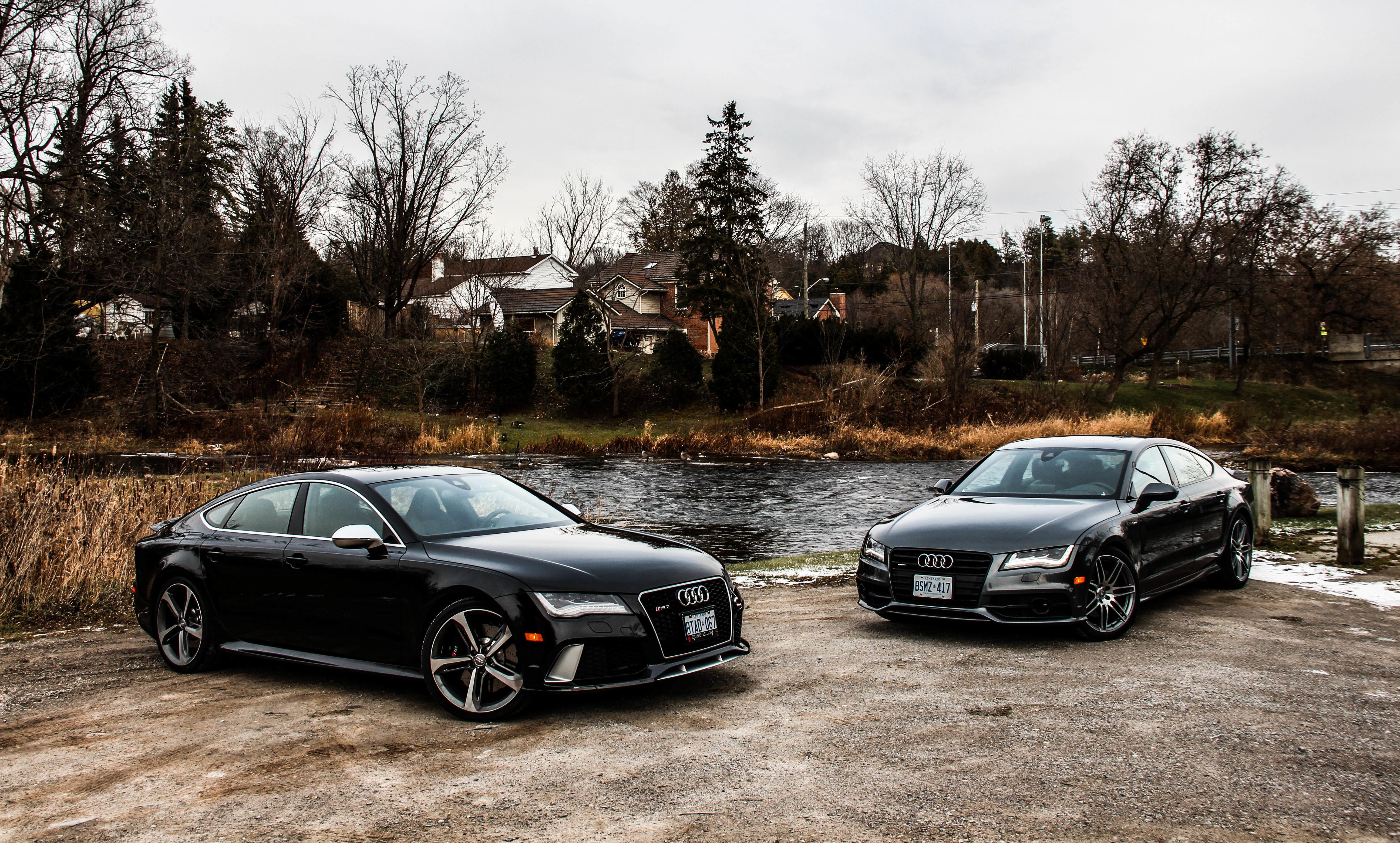 Audi Rs7 5k Retina Ultra Hd Wallpaper Background Image
