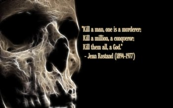 Dark - Skull Wallpapers and Backgrounds ID : 74747