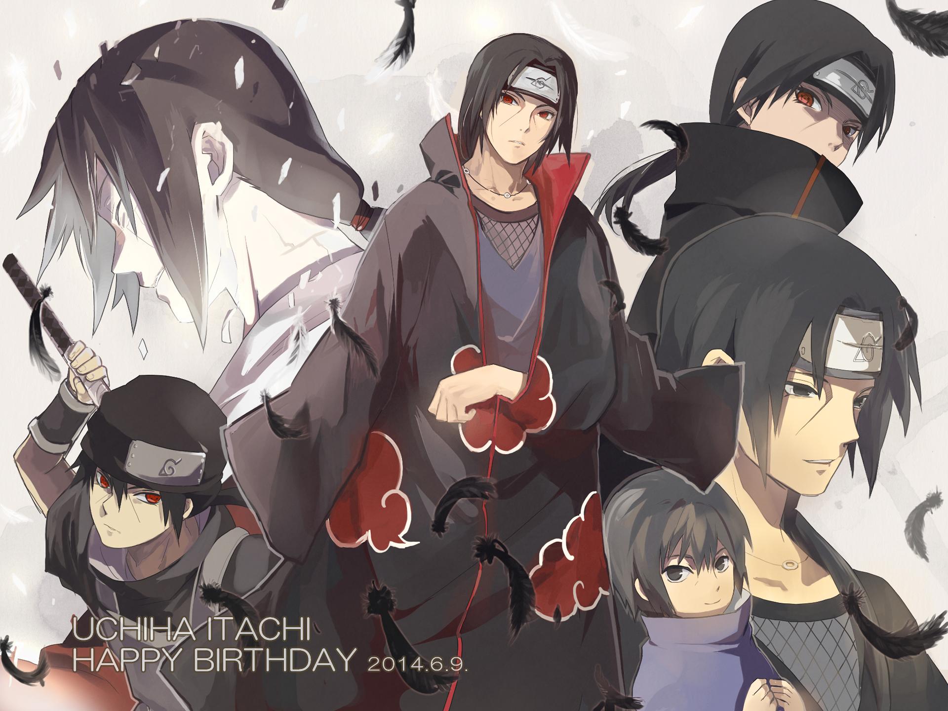 6 Shisui Uchiha HD Wallpapers Backgrounds Wallpaper Abyss