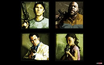Gry Wideo - Left 4 Dead 2 Wallpapers and Backgrounds ID : 74845