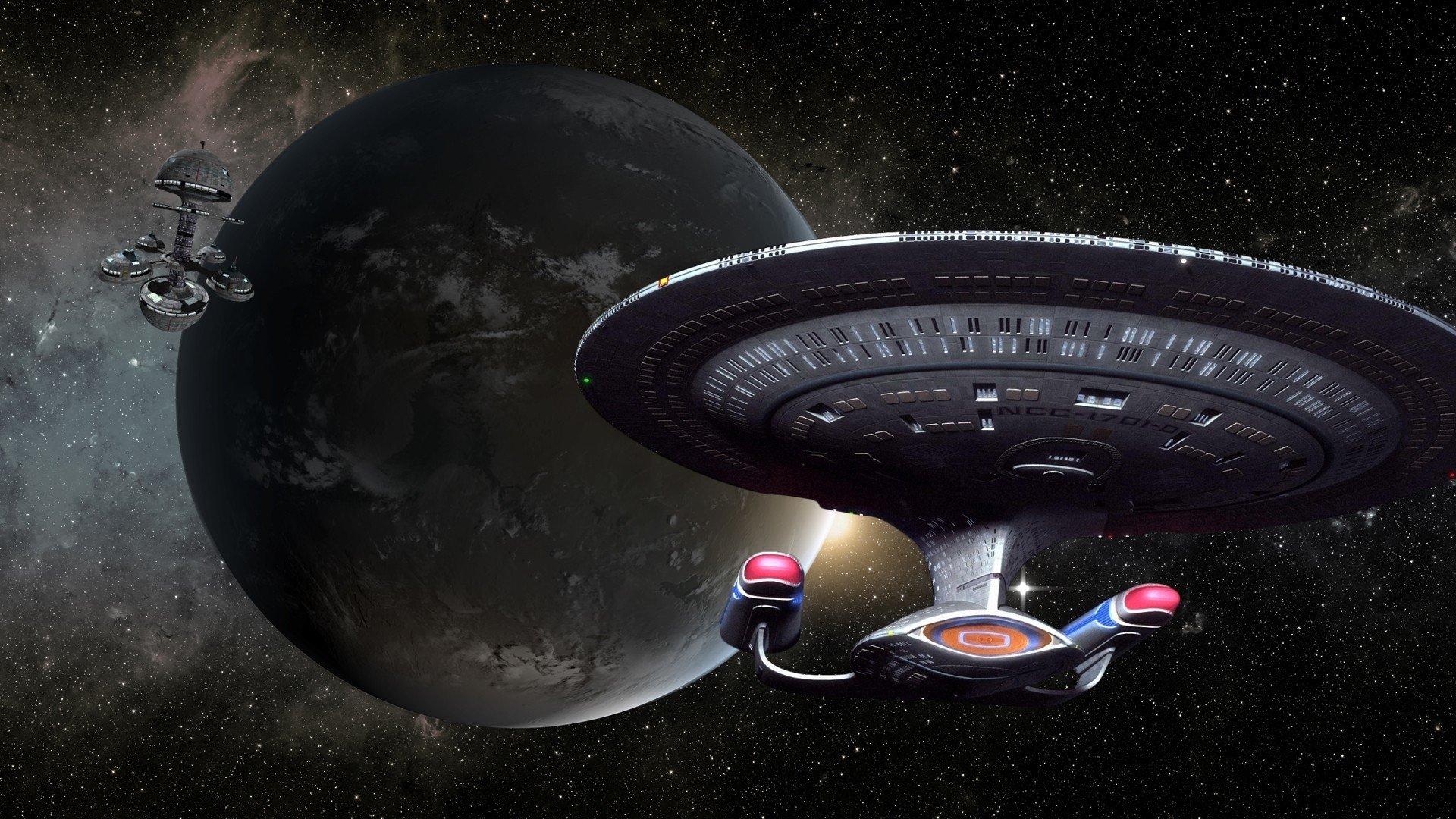 Raumschiff Enterprise – Das Nächste Jahrhundert Star Trek - The Next Generation Theme