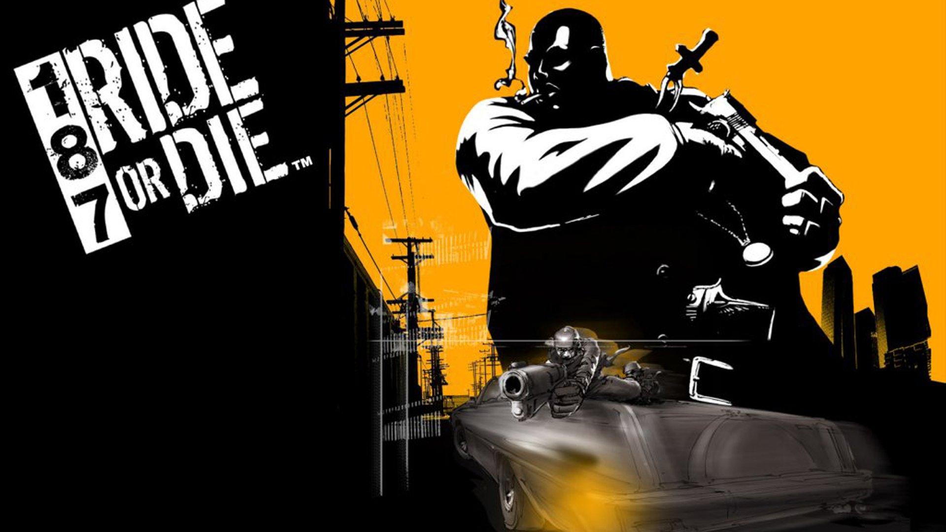 187 Ride Or Die HD Wallpaper | Hintergrund | 1920x1080 ...