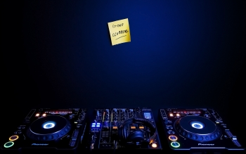 Music - Dj Wallpapers and Backgrounds ID : 75017