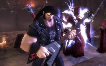 Video Game - Brutal Legend Wallpapers and Backgrounds ID : 75107
