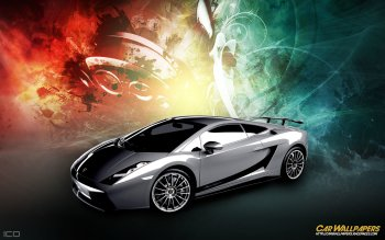 Vehicles - Lamborghini Wallpapers and Backgrounds ID : 75199