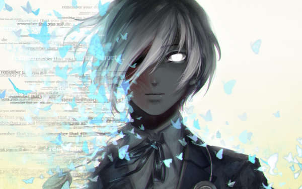 Video Game Persona 3 Persona HD Wallpaper | Background Image