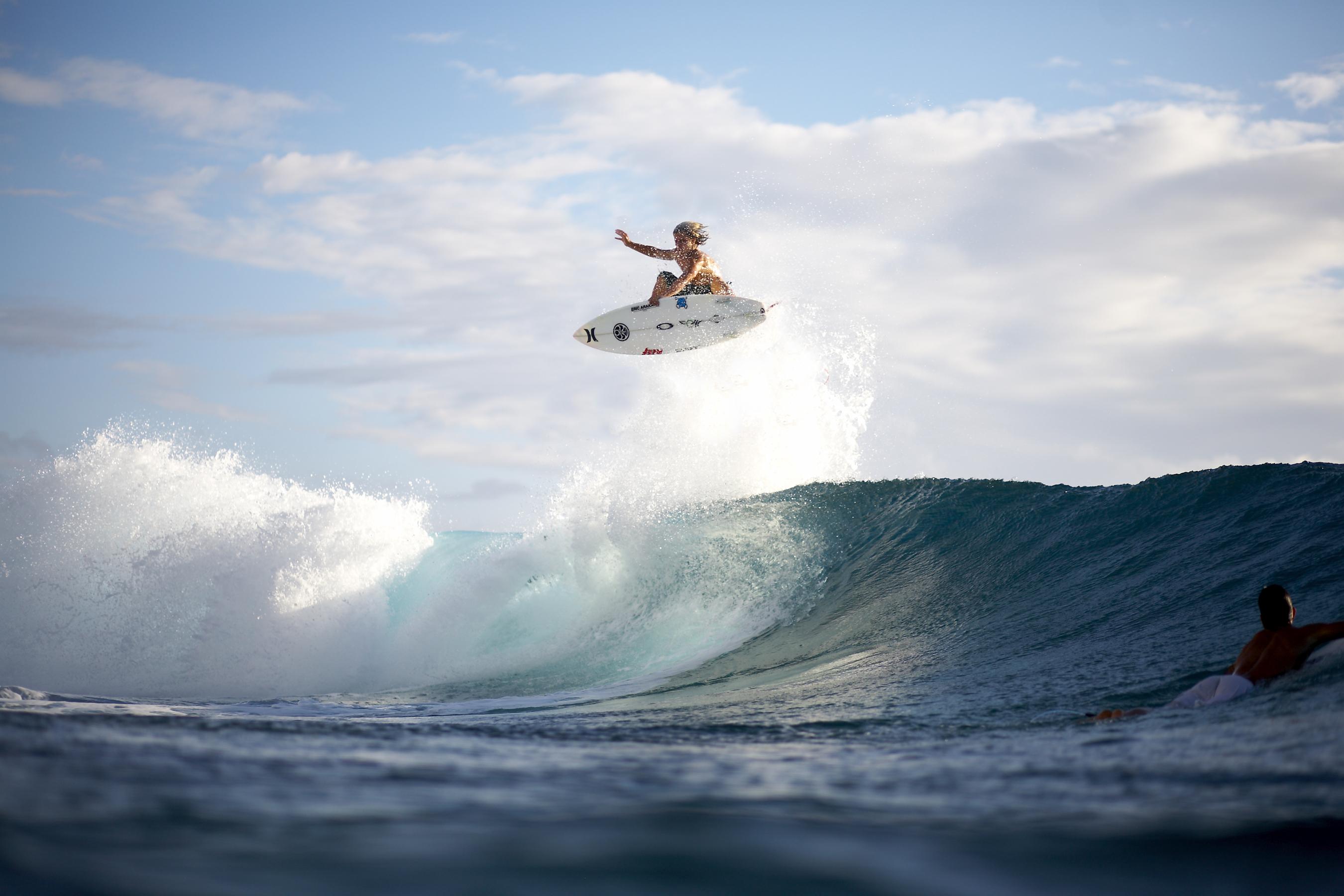 Deporte - Surfing  - Surf Fondo de Pantalla