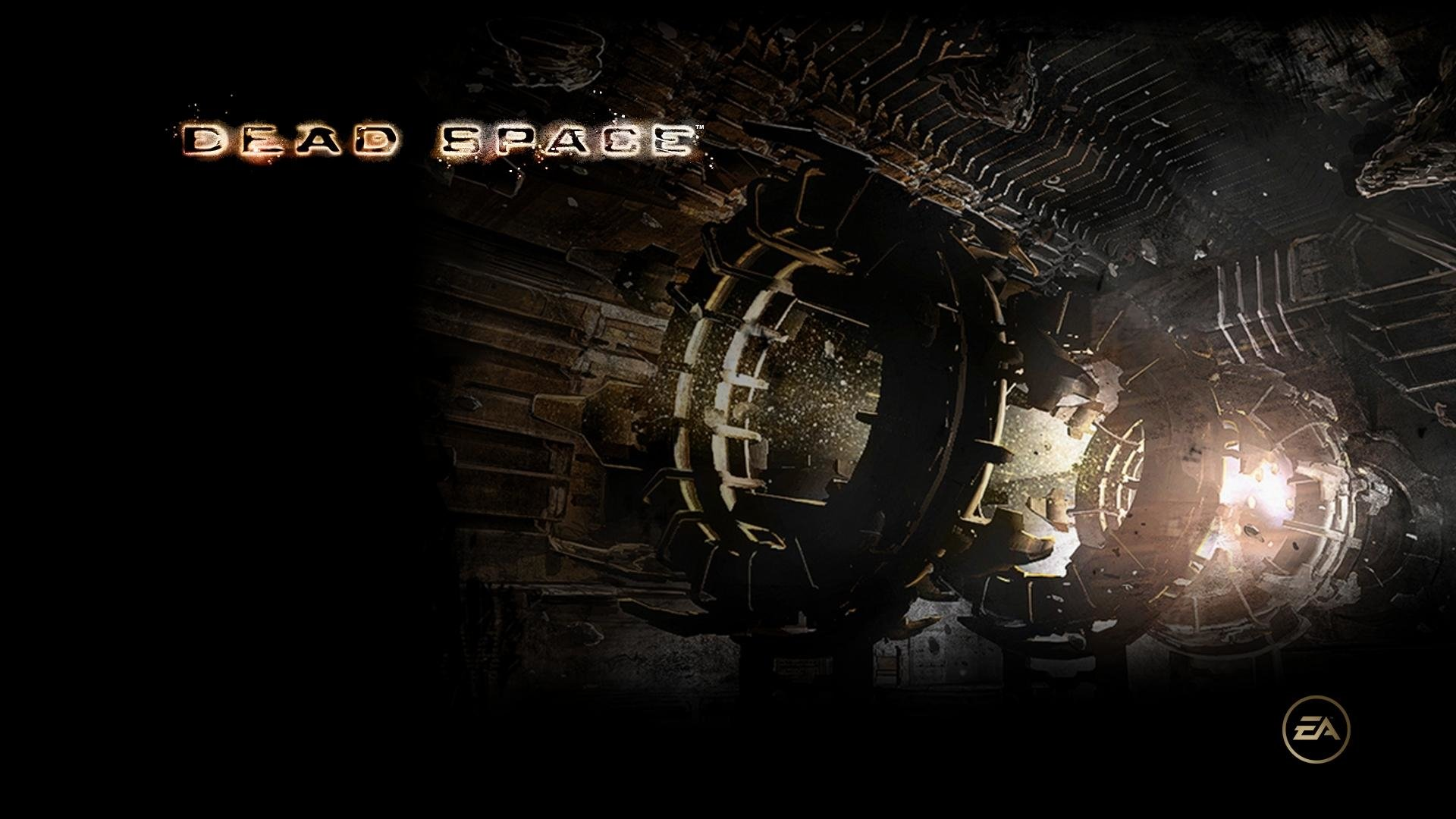 Dead Space Full HD Wallpaper and Background   1920x1080 ...
