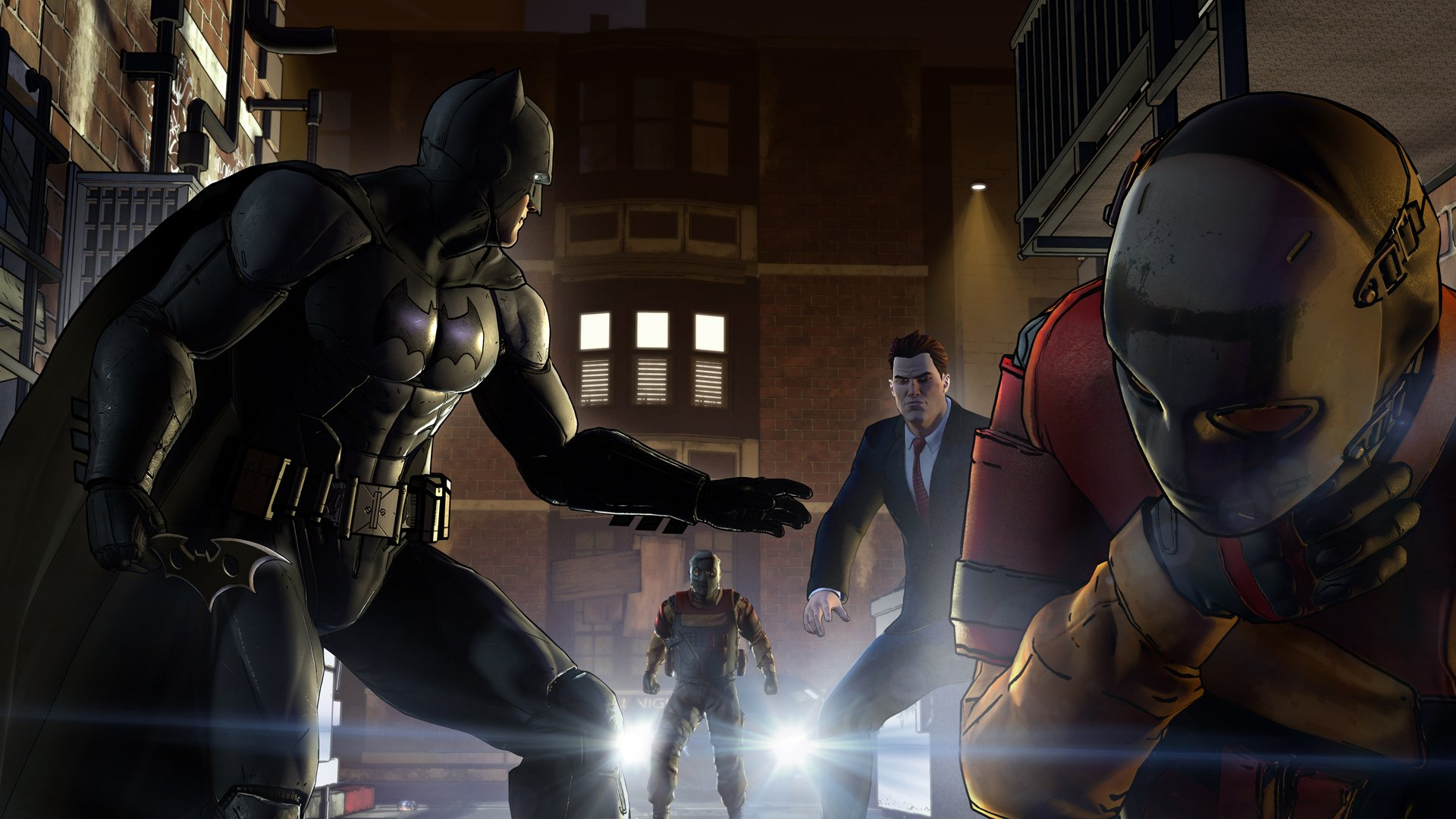 batman telltale wallpaper  Batman: A Telltale Game Series HD Wallpaper | Background Image ...