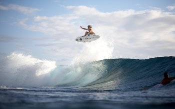 Deporte - Surfing Wallpapers and Backgrounds ID : 75247