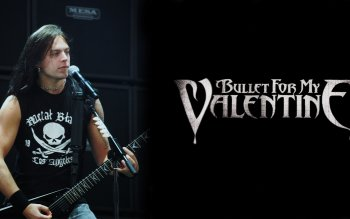 Music - Bullet For My Valentine Wallpapers and Backgrounds ID : 75345