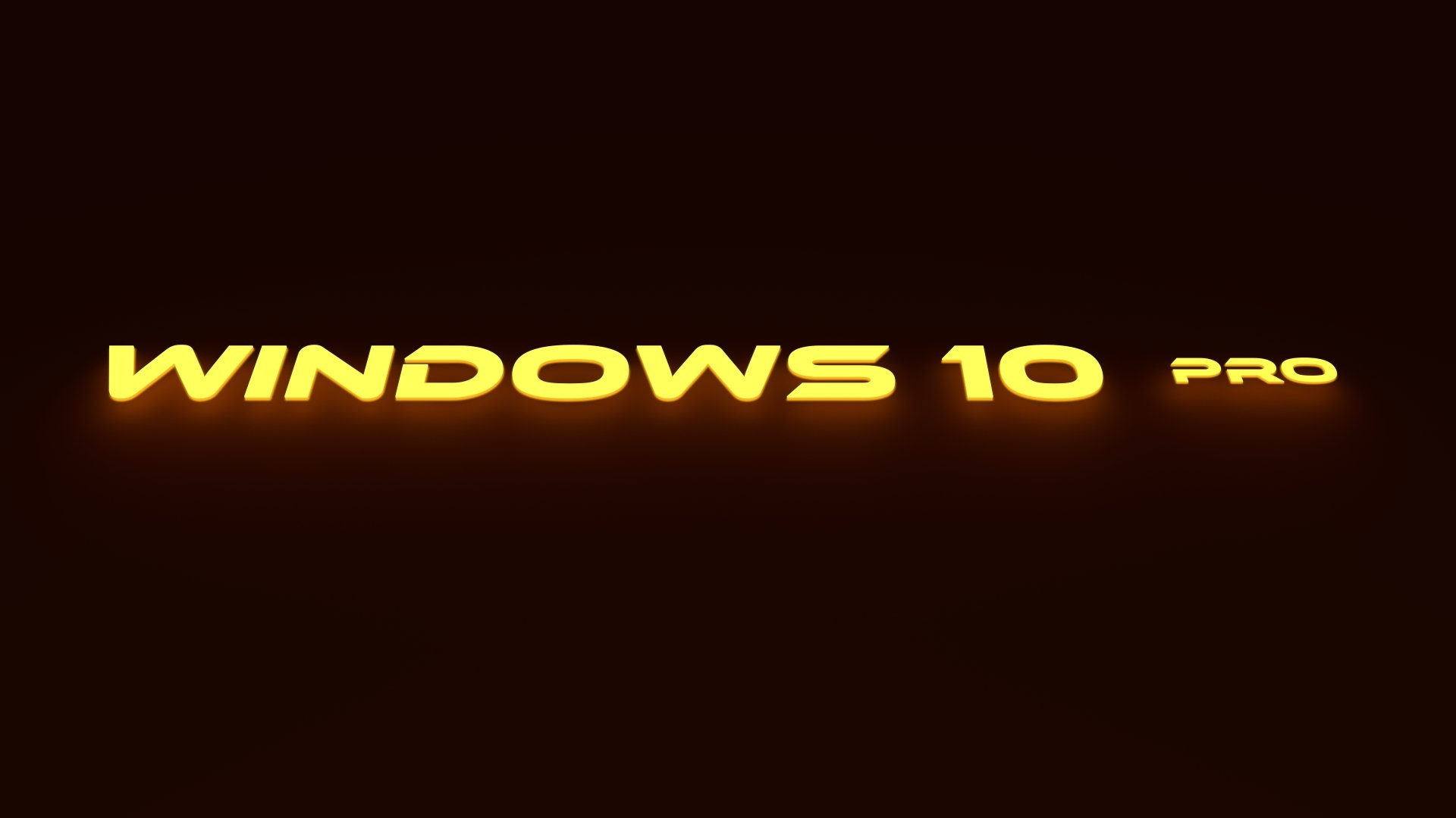 技术 - Windows 10  壁纸